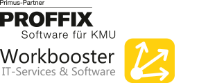 Proffix & Workbooster